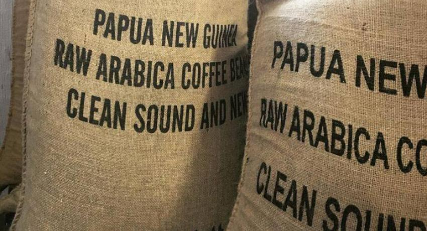 Enga Arabica Coffee